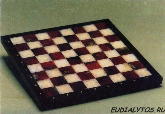 2. Шахматная доска