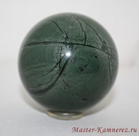 шар Тингуаит 62 мм